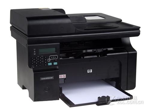 hp m1213nf驱动下载_HP LaserJet Pro M1213nf 驱动下载 - 打印机驱动网